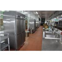 Buy cheap Royal 4 - Star Hotel Commercial Kitchen Equipments / Professional Cooking Equipment from Wholesalers