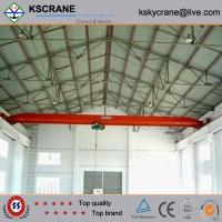 Buy cheap Narrow Working Space Application Mini Workshop Overhead Crane from Wholesalers