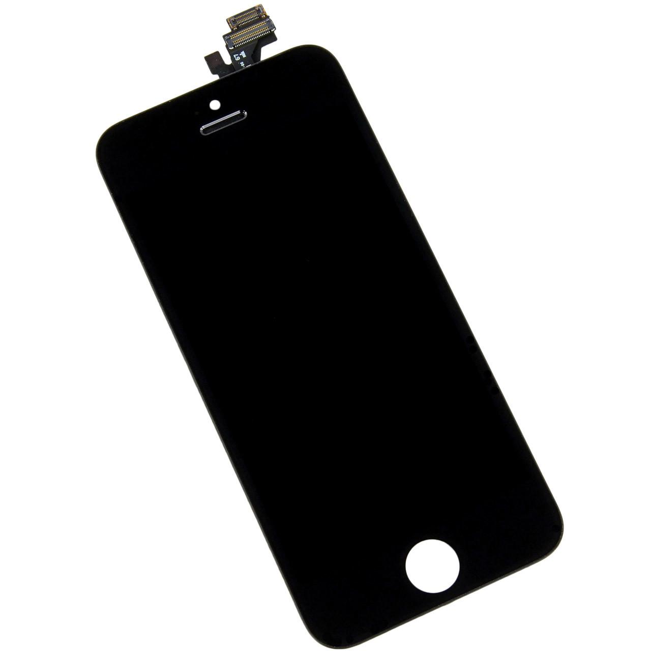 Buy cheap Retina HD Original LCD IPhone 7 Screen Replacement Polarizer Supported Black Color from Wholesalers