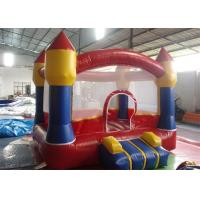 Buy cheap Small Inflatable Bouncer , Popular Used Inflatable Bouncers Sale From China from Wholesalers