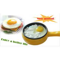 Buy cheap Mini Non stick Electric Fry Pan from wholesalers