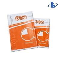China Puncture Resistant Plastic Mailing Bags , TNT Self Sealing Poly Mailers on sale