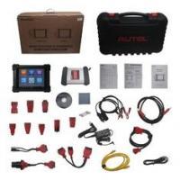 Quality AUTEL MaxiSYS Pro MS908P Autel Diagnostic Tools / Diagnostic System With WiFi for sale
