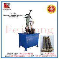 Buy cheap resistance wire coil winder for heaters from Wholesalers