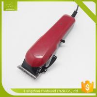 China JW-2020 Cuttiing Machinery Salon Hair Trimmer Cord Magic Clip Hair Clippers on sale