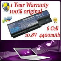 Buy cheap AS07B31,AS07B42 Original Laptop Battery for Acer 5520,5710,5720,5920 from wholesalers