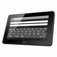 China Ainol Novo 7 Advanced Google's Android 4.0 Tablet PC, 5-point-multi-touch/7-inch Capacitive Screen on sale
