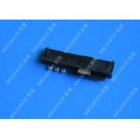Buy cheap 29P SFF 8482 SAS Serial Attached SCSI Connector DIP SMT Solder Crimp Type For Computer from Wholesalers