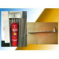 Single Zone Fm200 Automatic Fire Extinguisher System100L Type
