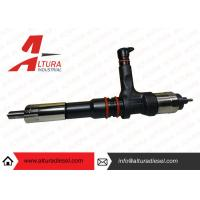 Buy cheap Komatsu FC450-8 Denso Common Rail Injector Parts 095000-6070 from Wholesalers