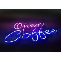 Buy cheap Led Custom Made Neon Signs For Game Rooms Business , Business And Home Bars from Wholesalers