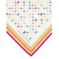 Buy cheap Cheap Louis Vuitton Multicolore LV monogram silk scarf,Buy Louis Vuitton Scarves & Wraps from Wholesalers