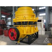 China Symons cone crusher smashing equipment price in india for basalt and limestone breaking on sale