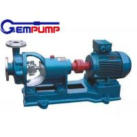 Buy cheap IHG vertical pipe chemical centrifugal pump  for electricity / Papermaking pump from Wholesalers