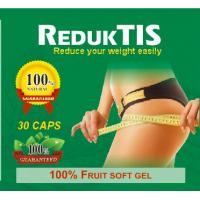 Buy cheap REDUKTIS reduce your weight easily Weight loss capsules 100% fruit soft gel from Wholesalers
