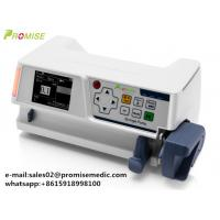 "Buy cheap PROMISE Factory Direct Syring pump/ Medical pump with 4.7"" LCD dispaly /360° from wholesalers"