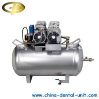 China New 1.5HP dental medical air compressor on sale