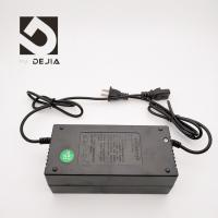 Buy cheap Waterproof Electric Bike Charger Replacement 220V 50HZ Input Adjustable from Wholesalers