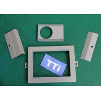 Buy cheap High Precision Injection Molding Parts / Electronic Enclosures Plastic Injection Parts from Wholesalers