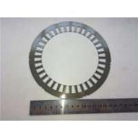 Buy cheap Heat Treatment Metal Stamping Dies 3 Million Strokes Mould Life 0.5mm Thickness from wholesalers