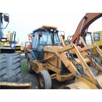CASE 580L Turbo Used Backhoe Loader For Sale for sale