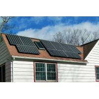 Buy cheap Stand AloneHome Solar Power System 17% Conversion Efficiency 25 Years Warranty from Wholesalers