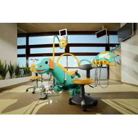 Quality Connected Dinosaur Chair Dental Office Chairs For
