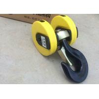 Buy cheap High Performance Crane Hook Lifting Swivel Hook of Lifting Equipment from Wholesalers