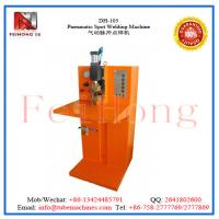 Buy cheap Pneumatic Spot Welding Machine from Wholesalers
