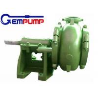 Buy cheap Large particle Sand Suction Pump For Rivers and lakes reservoir pumping sand from Wholesalers