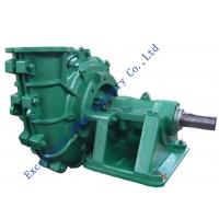 Buy cheap 14 inch high pressure ELM-350S high chrome alloy lined slurry pump from Wholesalers