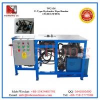Buy cheap bending machine for U shape tubular heaters from Wholesalers