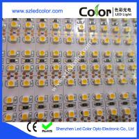 Buy cheap 2800-3200k warm white color 3528 120led/m from Wholesalers