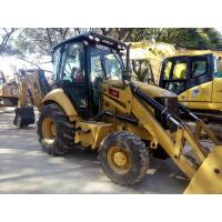 CAT 420F Backhoe Loader For Sale for sale