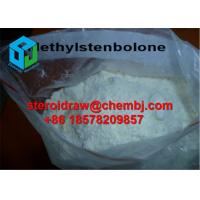 Buy cheap Healthy Muscle Mass Gain Prohormones Steroids MethylStenbolone M-Sten Powder from Wholesalers