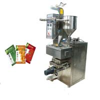 Packaging machine mineral water butter packing machine,Packing filling machine for sale