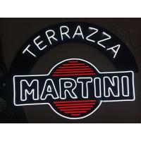 Buy cheap Personalized  Flex  Custom LED Neon Signs with 14 kinds  optional color from Wholesalers