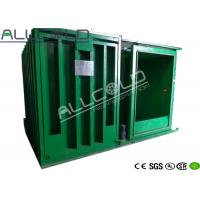 Buy cheap Custom Painted Mild Steel Vacuum Cooling System R404A / R407C Refrigerants from Wholesalers
