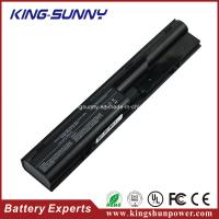 Buy cheap High quality Battery for HP ProBook 4430s 4331s 4540s 4545s 4441S from Wholesalers