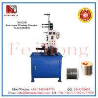 Buy cheap coiling machine for electric heaters from Wholesalers