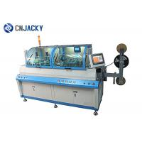 China Smart Card Milling / Linear Filling / IC Chip Embedding Machine on sale