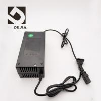 Buy cheap Portable Electric Bike Charger 220V 50HZ Input Adjustable , Short Circuit Protection from Wholesalers