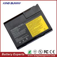 Buy cheap Replacement Laptop Battery for ACER 270 530 550 1200 BAT30N3L BATBY27L from Wholesalers