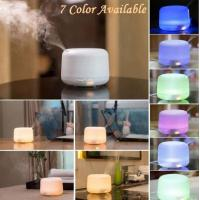Buy cheap 300ML Romote Control Air Aroma Ultrasonic Humidifier With Color LED Lights For Home from wholesalers