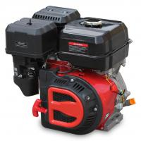 Easy Starting OHV Gasoline Engine 418CC 14 HP GX420 TW190FB Portable Size