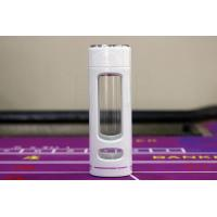 Buy cheap White Water Bottle Camera Poker Scanner For Barcode Marked Cards And Poker Analyzer from Wholesalers