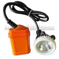 Buy cheap Miner Cap Rechargeable LED Lamp from Wholesalers