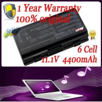 Buy cheap Original Laptop Battery A32-X51 A32-T12 Laptop Battery for ASUS T12,T12C,X51H from wholesalers