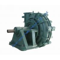 Buy cheap Wear-resistance EHM-12ST abrasion resistant mine slurry pumps design for coal from Wholesalers