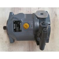 Buy cheap Rexroth Hydraulic Pump A10VSO/18/28/45/63/71/100/140,A10VSO18DFR1/31R-PPA12N00 piston pump from Wholesalers